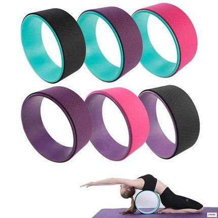 Йога круги колеса пилатеc Professional, фото 2