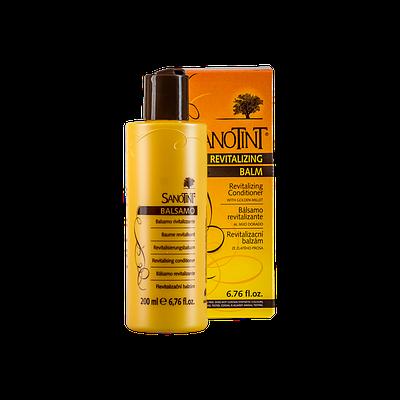 Бальзам для всех типов волос Санотинт Vivasan 200ml (Оригинал-Швейцария)
