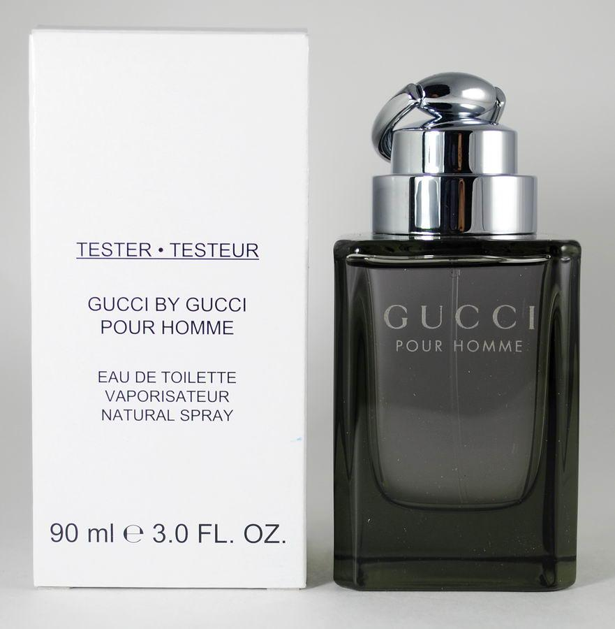 Gucci Gucci Pour Homme edt tester 90ml