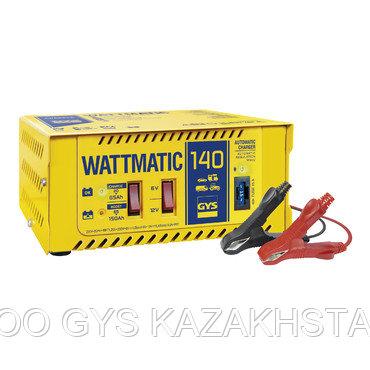 ЗАРЯДНЫЕ УСТРОЙСТВА Wattmatic 140, фото 2
