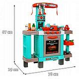 Игровой набор Pituso Большая кухня свет,звук, фото 2