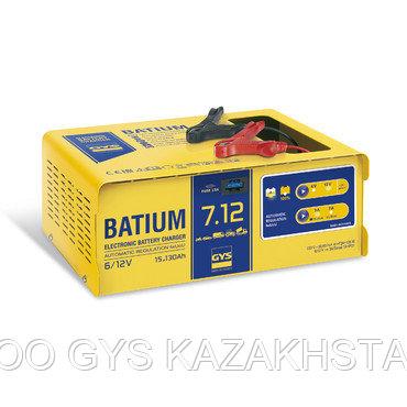 Зарядное устройство BATIUM 7-12, фото 2