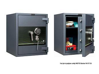MDTB Banker-M 55 EK ключевой и электронный