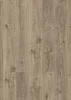 Виниловая плитка замковая Quick-Step Balance Rigid Click RBACL40026 Дуб коттедж серо-коричневый