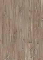 Виниловая плитка замковая Quick-Step Balance Rigid Click RBACL40059 Дуб каньон темно-коричневый пилёный