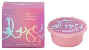 Michelle Бальзам очищающий Goodbye Make Up Cleansing Balm (Pink) / 20 гр.