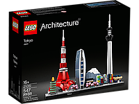 LEGO Architecture: Токио 21051