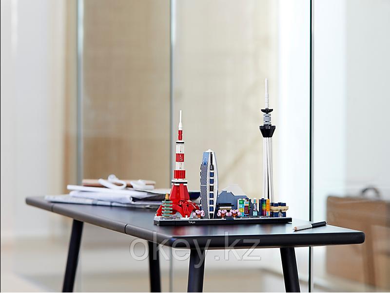 LEGO Architecture: Токио 21051 - фото 7