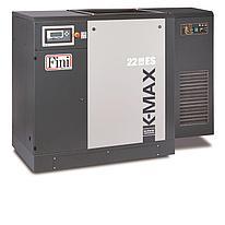Винтовой компрессор без ресивера с осушителем, с частотником FINI K-MAX 38-08 ES VS