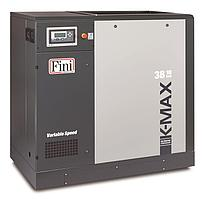 Винтовой компрессор без ресивера с частотником FINI K-MAX 38-08 VS