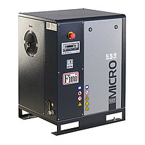 Винтовой компрессор без ресивера FINI MICRO 5.5-10