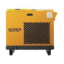 Гидравлический винтовой компрессор Rotair VRH 50-8