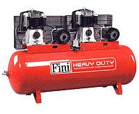 Поршневой компрессор с ременным приводом FINI BKT-119-500F-15T