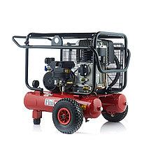 Поршневой компрессор с ременным приводом высокого давления FINI WARRIOR BK-113-4-AP