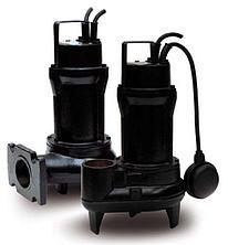 Погружной фекальный насос Zenit DGE 150/2/G50V AOCM-E