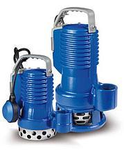 Погружной дренажный насос Zenit DR BLUE P 150/2/G50V A1СM/50