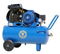 Поршневой компрессор с ременным приводом К-23