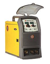 Сварочный полуавтомат инверторный многофункциональный с синергетическим управлением CEA TREOSTAR 1800
