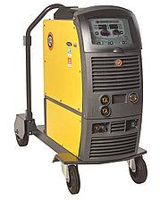 Универсальный сварочный полуавтомат CEA CONVEX PULSE 325 / 405 с импульсным режимом и синергетическим управлением