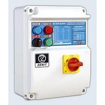 Пультр управления Zenit Q1T 1018