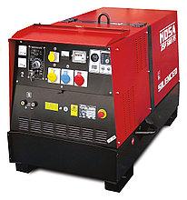 Агрегат сварочный,универсальный,дизельный - MOSA DSP 500 PS
