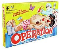 Игра настольная «Операция Сэма» с классическими недугами