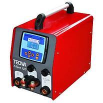 Многофункциональный споттер с цифровым блоком управления - TECNA T-Spot 120 (TECNA 3541)