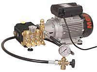 Электрический опрессовочный насос MGF Компакт-120 электро 4L