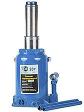 Домкрат гидравлический телескопический TOR ДГТ-20 г/п 20 т