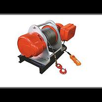 Лебедка электрическая TOR KDJ 3,0 т 100 м 380V