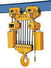 Таль электрическая цепная TOR ТЭЦП (HHBD10-04T) 10,0 т 6 м