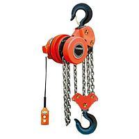 Таль электрическая цепная TOR ТЭШ (DHP) 2,0 т 12 м