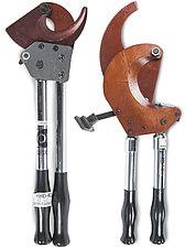 Кабелерез ручной TOR HHD-75J 3*120 мм2 (75 мм)