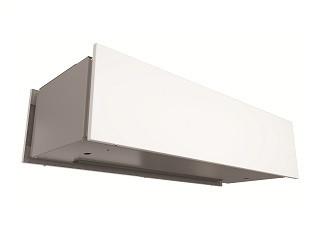 Тепловая завеса КЭВ-102П4117W (Нерж)