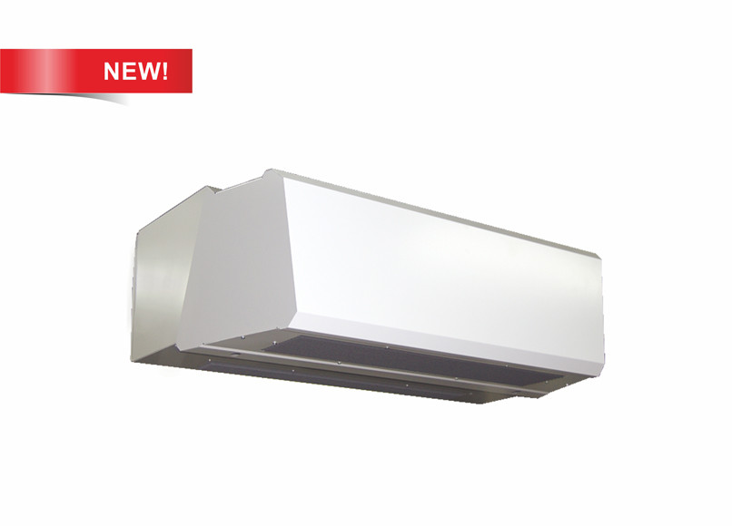 Тепловая завеса КЭВ-70П4148W (Нерж)