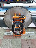 Стенорезная машина  с алмазным диском DXY -1000мм, фото 2