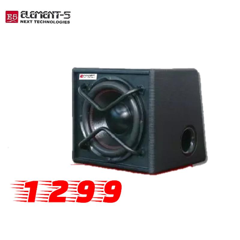 Сабвуфер Element-5 1299