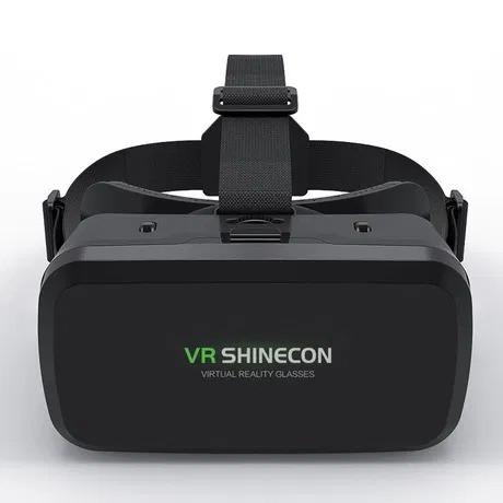 VR BOX 2.0. 3D Очки виртуальной реальности. - фото 3