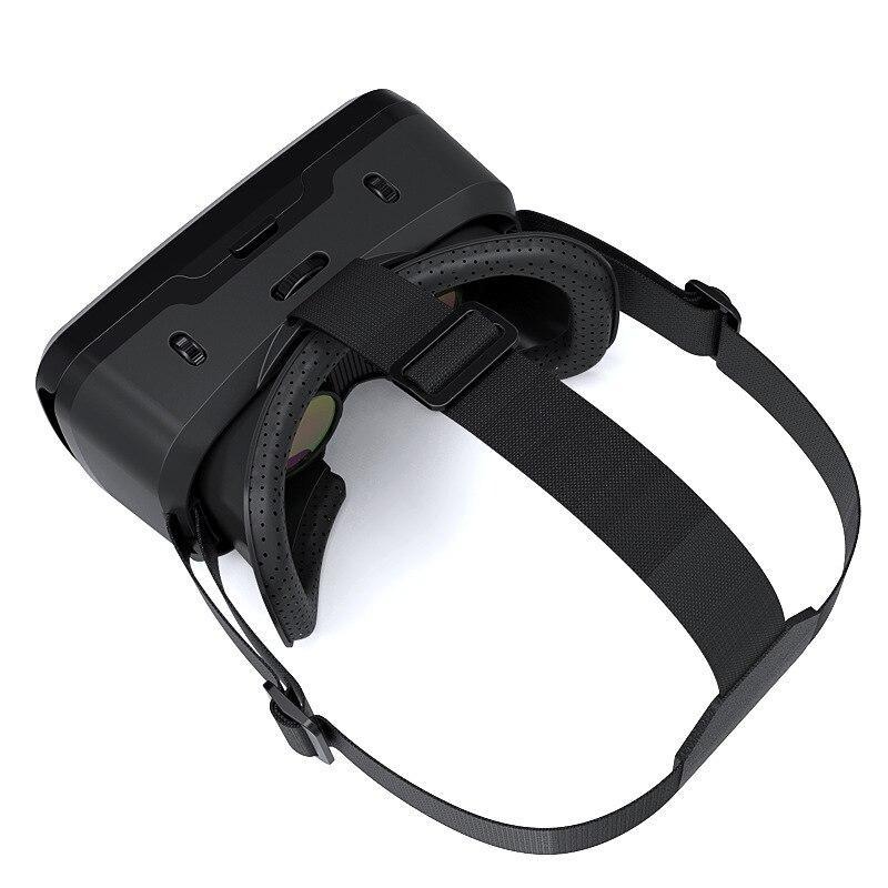 VR BOX 2.0. 3D Очки виртуальной реальности. - фото 4