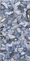Керамогранит полированный LERSUNDI BASALTO E-13155 HIGH GLOSSY 600*1200