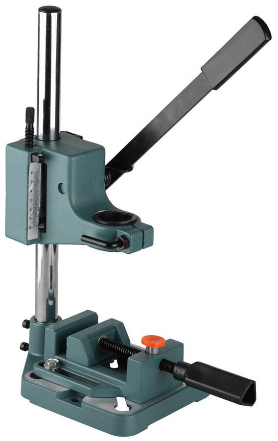 Станок для дрели с тисками Stayer, 400 мм (32240)