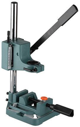 Станок для дрели с тисками Stayer, 400 мм (32240), фото 2