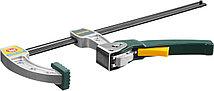 KRAFTOOL 75х300 мм, струбцина быстрозажимная  (32019-75-300), фото 2