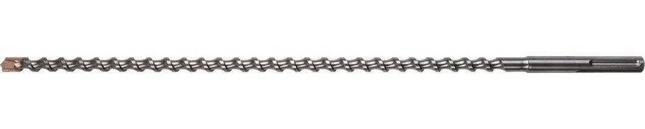 Бур по бетону ЗУБР, 18 x 940 мм, SDS-max (29350-940-18_z01), фото 2