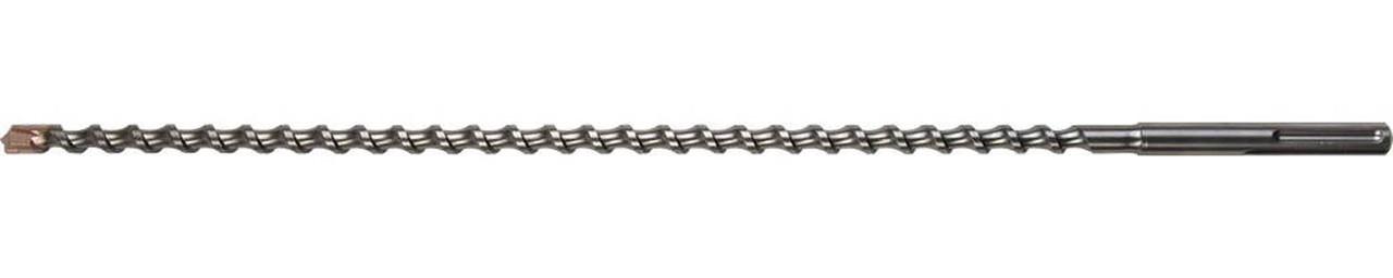 Бур по бетону ЗУБР, 14 x 940 мм, SDS-max (29350-940-14_z01)