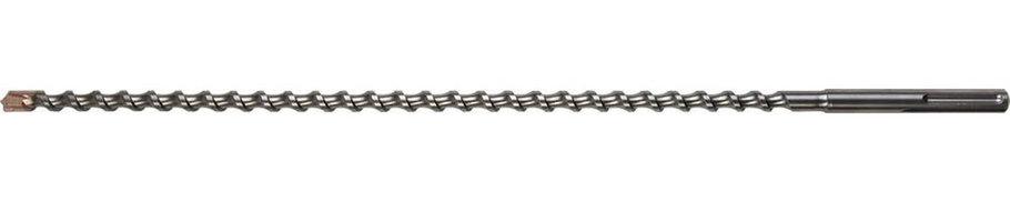 Бур по бетону ЗУБР, 14 x 940 мм, SDS-max (29350-940-14_z01), фото 2