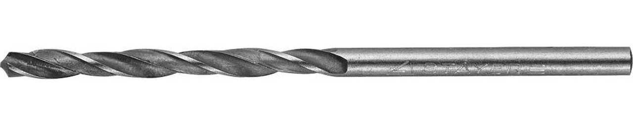 Сверло по металлу STAYER Ø 1.2 мм (29602-038-1.2)