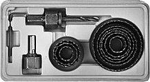 Набор коронок по дереву STAYER 9 шт: d=11-64 мм (29600-H11), фото 2