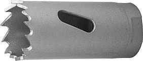 Коронка биметаллическая ЗУБР d 20 мм, глубина сверления до 38 мм (29531-020_z01)