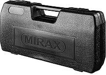 "MIRAX 4 предмета, 1/2"" - 1"", набор резьбонарезной трубный №3  (28240-H3), фото 3"